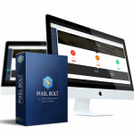 PIXELBOLT – The Ultimate Graphic & Video Creation Tool Review – GET MASSIVE BONUSES : All In One Video And Graphic Editing Suite That Is Simple, Powerful, And Easy To Use To Help You Create Professional High Converting Graphics And Videos For Your Marketing Needs In 3 Minutes Only Or Even Less