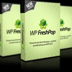 WP FreshPop – PRO Version Review – CONGRATS ON YOUR MARKETING: Put Your Promos and Offers on Websites You Don't Even Own and +Add 1000s of High Quality Stock Images and More Pro Features
