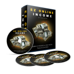 EZ Online Income Review – IS IT SCAM? : Discover How To Go From Zero To $127.36 Per Day With This Simple Method
