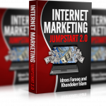 IM Jumpstart 2.0 Review – HOW DOES IT WORK?: 100% Newbie Friendly, NO Product Creation, NO $$$ On Ads, NO SEO