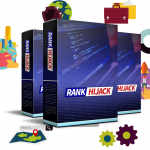 Rank Hijack Review – DON'T BUY IT BEFORE YOU READ! : New Breakthrough Tool That Helps You Find And Outrank The Competition For Dozens Of High Paying Keywords In A Fraction Of The Time It Normally Takes To Rank For Just One!