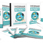 Webinar Authority – Done-For-You PLR Package By Aurelius Tjin Review – IS IT SCAM OR WORTH? : Done-For-You Private Label Rights Package You Can Sell As Your Own And Keep 100% Of The Profits!