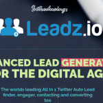 Leadz Review – DOES IT REALLY WORTH?: Advanced Lead Generation For The Digital Age