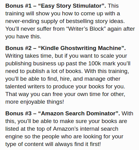 Amazon Giveaway Guru Full Funnel Review – DON'T BUY BEFORE YOU READ : Have Thousands Of Raving Fans Begging To Buy Your Books Before You Even Write A Single Word!
