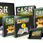 Cash Beyond Words Review – IS THIS REALLY WORTH TO GET? : An Easy Auto-Pilot Method That Makes Over $3897 Per Month With No Selling Required! Just Set It Up Let It Run Plus It Works In Any Niche!