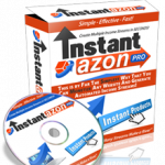 [IS THIS SCAM OR LEGIT?] InstantAzon Pro Review : A Simple, Yet Highly Effective Way To Tap Into Amazons Huge Marketplace And Create Multiple Money Making Amazon Stores, Or Even Just Monetize An Existing Site You Own In Seconds!