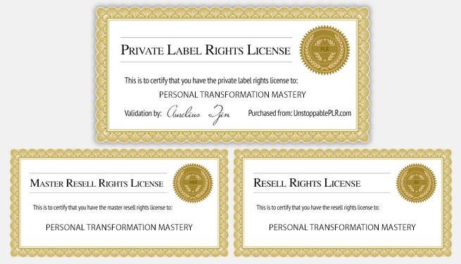 Personal Transformation Mastery - Done-For-You PLR Package Review – IS IT SCAM OR LEGIT? : A Complete 10-Part Homestudy Course To Transform Your Life And Become A Better You [Completely New Done For You Product Ready To Resell With Ready-Made Sales Materials Included]Personal Transformation Mastery - Done-For-You PLR Package Review – IS IT SCAM OR LEGIT? : A Complete 10-Part Homestudy Course To Transform Your Life And Become A Better You [Completely New Done For You Product Ready To Resell With Ready-Made Sales Materials Included]