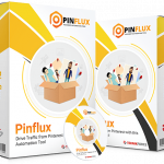[IS IT REALLY WORTH TO GET?] Pinflux ELITE Lifetime Review – : Give You An Ability To Create An Endless Stream Of Traffic From Pinterest With This Powerful Marketing Tool