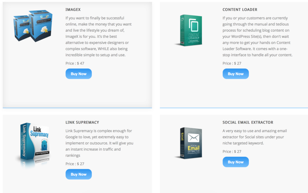 YourProfitStore - Unlimited Sites License Review – SCAM OR LEGIT? : For The First Time You Will Be Able To Setup A Cash-Generating Software Business Which Is Completely Done-For-You, In 60 Seconds Flat!