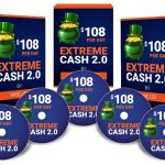 Wise Lee's 108 Per Day Extreme Cash 2.0 Review – DON'T BUY BEFORE YOU READ : How To Make $108+ Per Day With Just A Few Minutes Of Simple Work