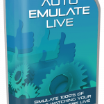 Auto Emulate LIVE(Enterprise Version) Review – DON'T BUY BEFORE YOU READ : Discover How You Can Generate $400/day Ecom Sales, 100'S Of Leads For Your Local Business By Using This FB Traffic Multiplier