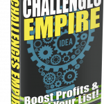 Challenges Empire By Alessandro Zamboni Review – DON'T BUY BEFORE YOU READ : Learn The Secret Formula That Pays You To Add 1,509+ Targeted Subscribers On Your List In Less Than A Week