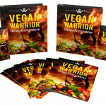 [PLR] Vegan Warrior Review By Yu Shaun And Cally Lee Review – JOIN OR LEAVE IT? : Discover How To Break Into The Lucrative Fitness Market With This Ready-To-Go, High Quality Product Without Burning A Hole In Your Pocket