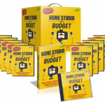 [DON'T MISS IT OUT] PLRdemy.com – Home Studio On A Budget Video Course with PLR By Ian del Carmen and Richard Holman Review – Learn How To Setup A Mini-Studio In Your Home Or Office, And Start Churning Out Pro-Quality Videos, Podcasts And Music
