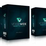 VIDEOOWIDE Volume 2 | EasyTool Video Templates Review – DON'T MISS IT OUT! : Quickly And Easily Make Pro-Looking Videos Using Only Powerpoint – Drag & Drop Simplicity To Create A Video In 10 Minutes Or Less