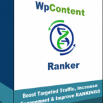 Abbas Ravji's WP Content Ranker [IS IT REALLY WORTH TO BUY?] : Brand New Plugin That Shows You How To Rank In Google : The Exact Steps Needed To Create And Rank Your Very Own Content